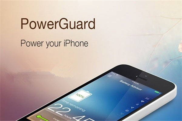 PowerGuard, probably the best way to guard your iPhone safety.