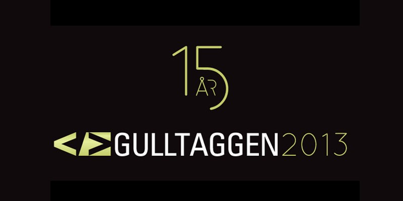 Gulltaggen - The Nordic Premier Digital Marketing Conference.